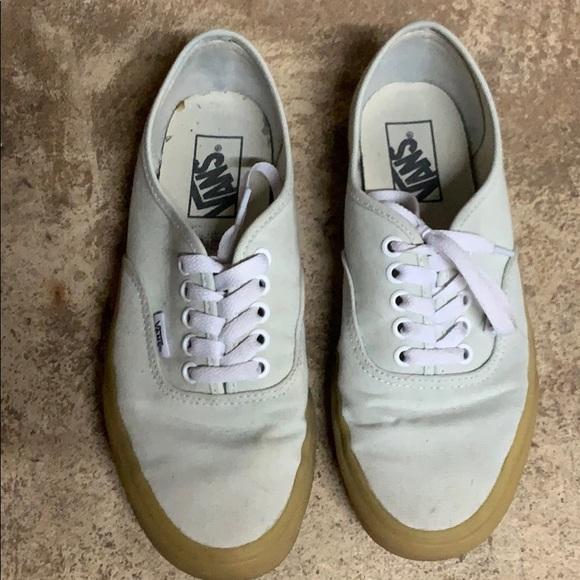 Vans Shoes - Vans Authentics